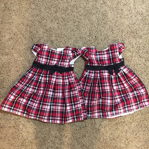 24 month christmas dresses